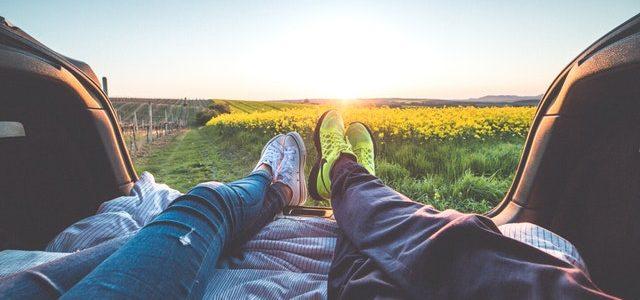 Make Your Trip More Romantic